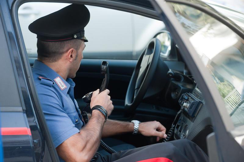 Mazara, boss del narcotraffico fugge prima del suo arresto