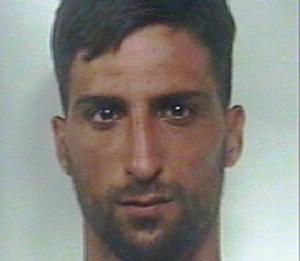 Catania, arrestato per violazione della misura restrittiva cui è sottoposto