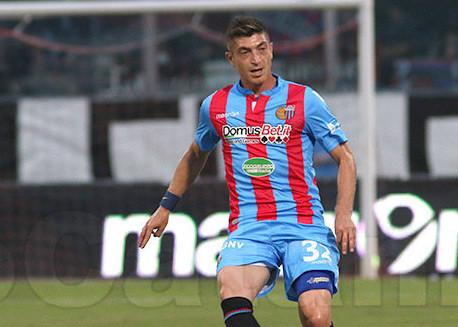 Il Catania si salva a Fondi su rigore, al 75' Mazzarani firma il gol dell' 1 a 1