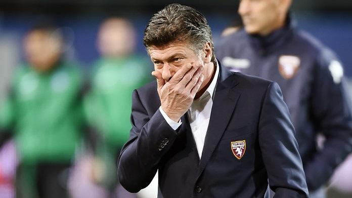 Mazzarri non è più l'allenatore del Torino, al suo posto Moreno Longo