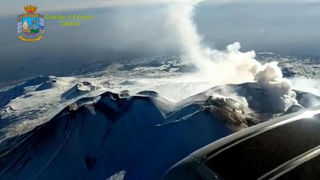 Catania, mazzette sull'Etna: un indagato respinge le accuse