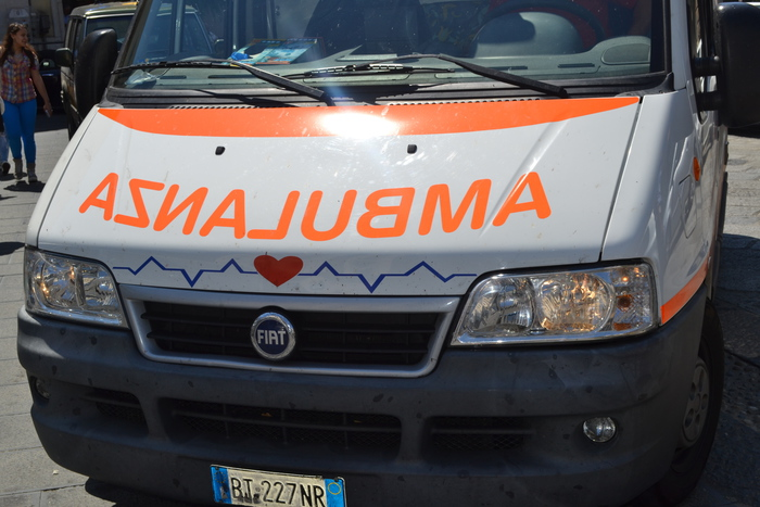 Incidente a San Costantino Calabro, un morto ed un ferito