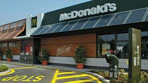 McDonald's assume dodici lavoratori a Siracusa