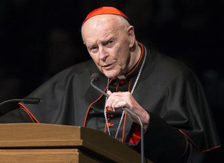 Pedofilia, McCarrick spretato dal Papa