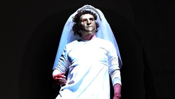 Teatro: a Palermo torna Medea nella storica edizione di Ronconi
