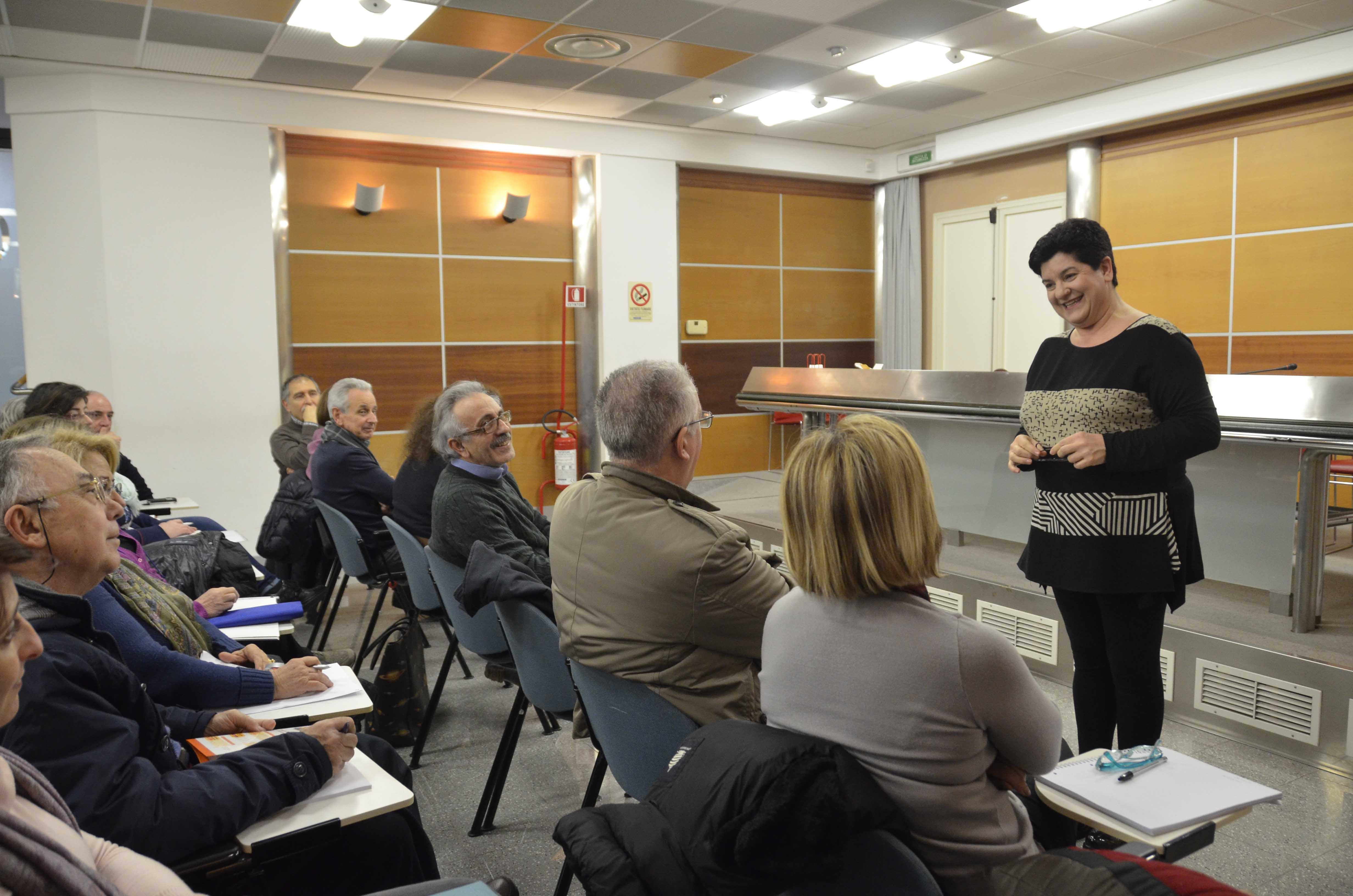 Formazione, i medici della provincia di Ragusa a lezioni d'inglese