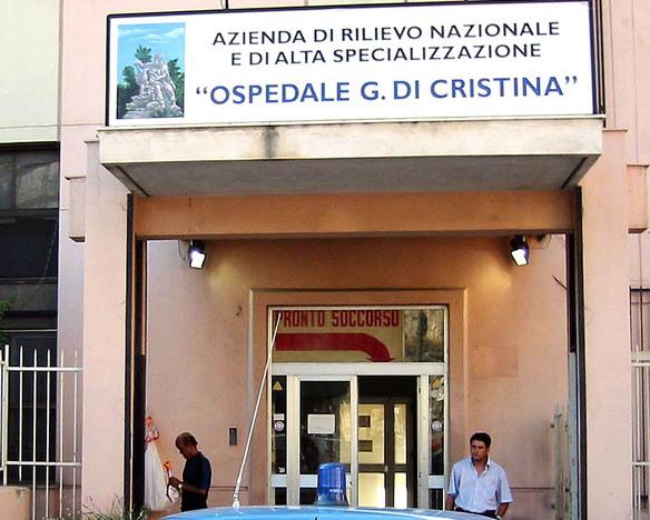 Neonato muore in ospedale a Palermo: 4 medici aggrediti dal padre
