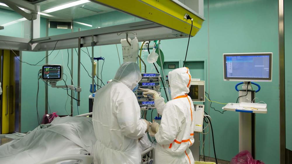 Coronavirus in Sicilia, 96 nuovi casi in 24 ore: ventisei positivi a Palermo