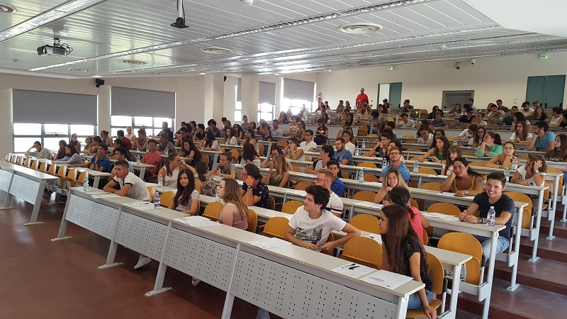 Università, test in Medicina: 2818 candidati tra Catania e Messina