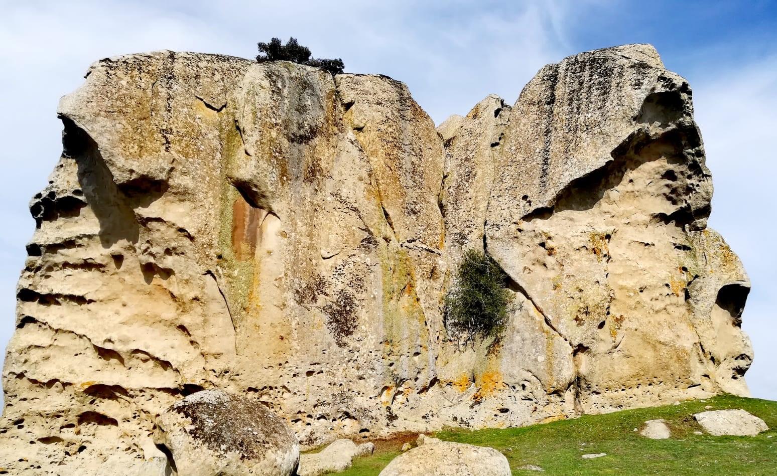 """Montalbano Elicona, visita guidata ai """"misteri"""" dei Megaliti dell'Argimusco"""
