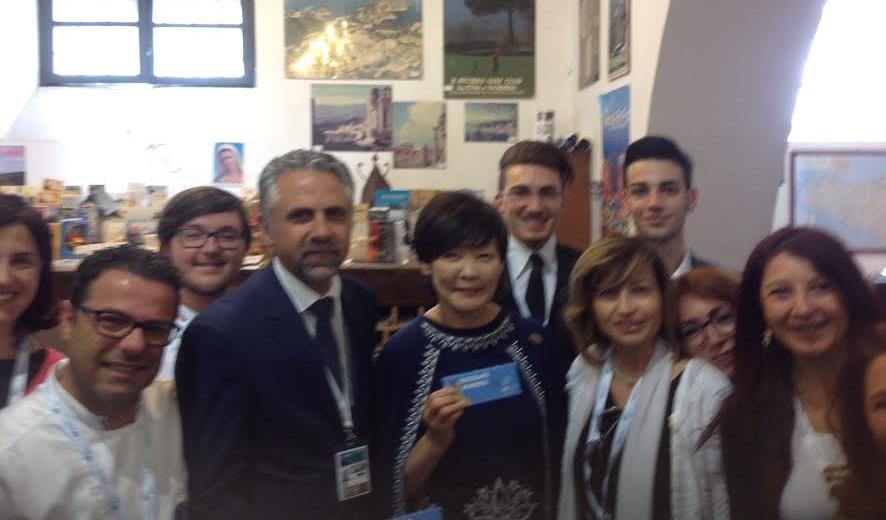 G7 Taormina, a Melania Trump piace il cioccolato di Modica