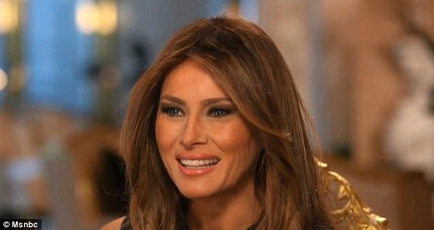 Trump, Melania-mania: dal chirurgo per somigliare alla first lady