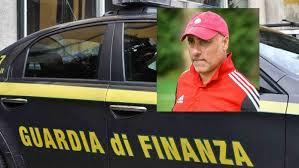 Droga, arrestato nel Reggino l'ex allenatore del Modica Felice Melchionna