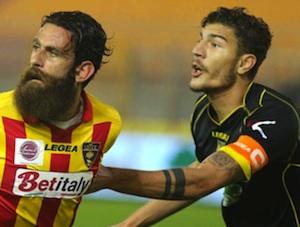 I risultati di Lega Pro, Lecce e Foggia a punteggio pieno