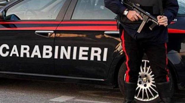 Rapina a furgone portavalori a Melicuccà: bottino 700 mila euro