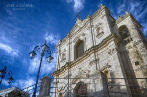 Italia Nostra, apertura straordinaria a Melilli della Chiesa  dello Spirito Santo