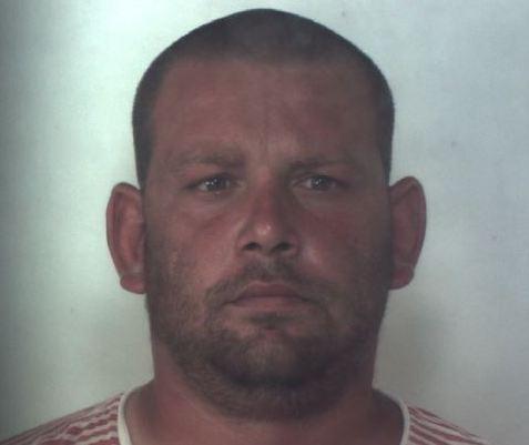 Priolo, lo portano in carcere a Brucoli per scontare due anni e 2 mesi