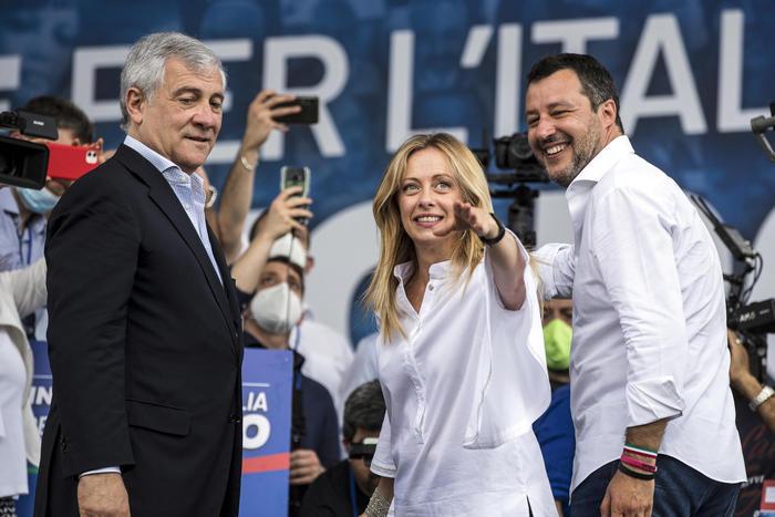Milano, Salvini: