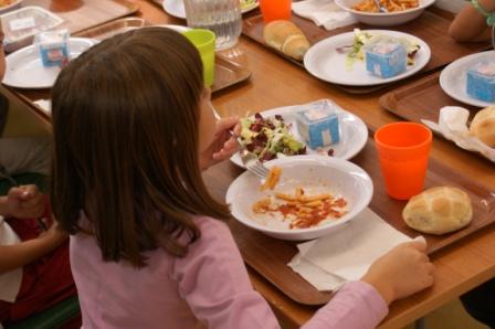 """Scuola, Save The Children: """"Il 40% degli istituti italiani non ha una mensa"""""""