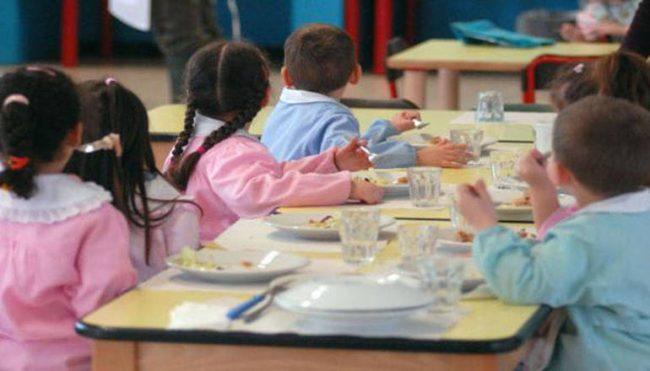 Rosolini, dal 12 novembre al via la mensa scolastica