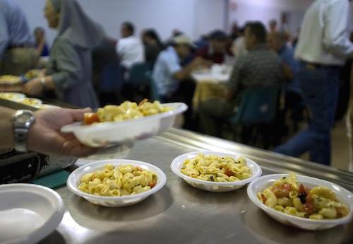 Siracusa, al via la cena di solidarietà con i prodotti locali