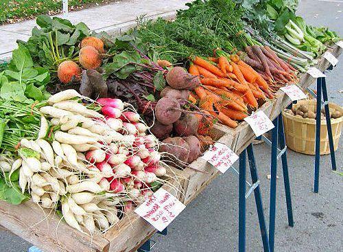 Modica, ripartono i mercati contadini e il settore alimentare