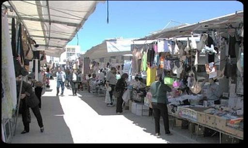 Modica, dal 4 giugno ritorna il mercato merceologico del giovedi
