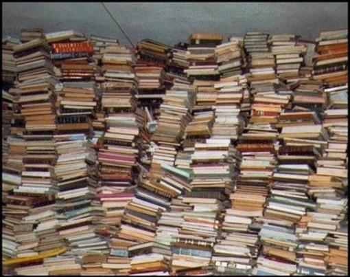 Dal 16 dicembre a Pachino il mercatino dei libri usati
