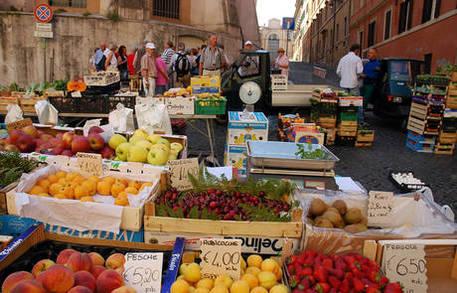 Prezzi al consumo a Palermo: gennaio +0,1%, anno +0,6%