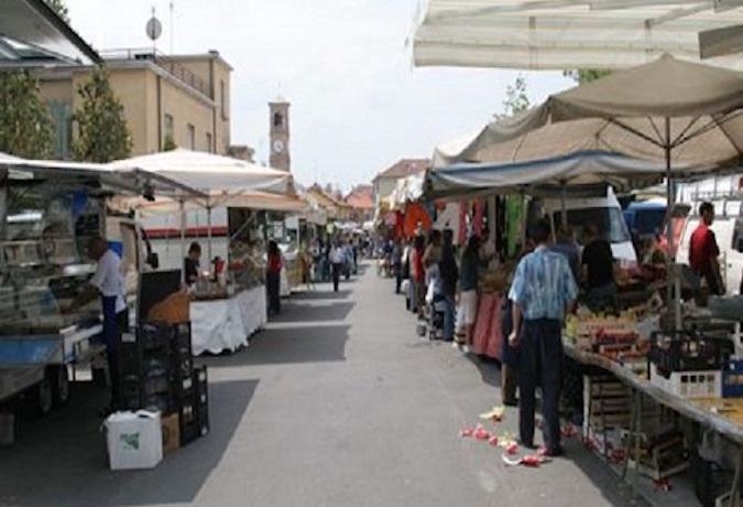 Rosolini è in lutto, il sindaco fa saltare la giornata di mercato