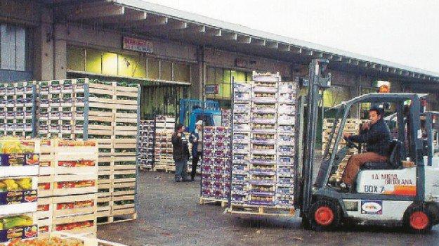 Vittoria, concessioni box al mercato ortofrutticolo: procedure alla fase finale