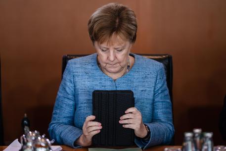 Germania, Angela Merkel non si ricandida cancelliera