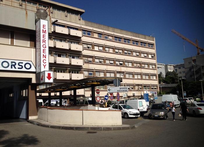 Messina, asportato a una donna un tumore di undici chili