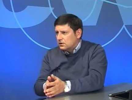 Ex sindaco di Caltanissetta in corsa per la Presidenza della Regione