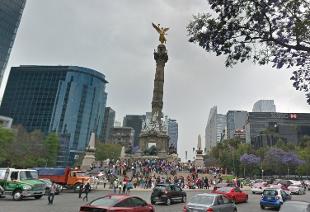 Forte scossa di terremoto in Messico: non ci sono vittime
