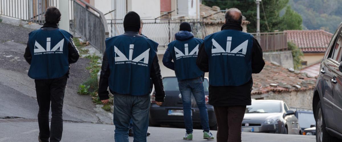 """Messina: sequestrati beni a un imprenditore legato ai """"barcellonesi"""""""