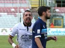 Il Messina batte il Matera all'ultimo minuto ( 2 - 1)