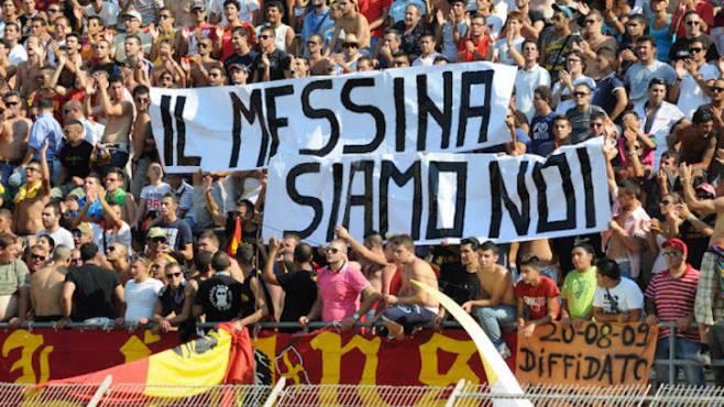 Il derby Messina - Catania considerato a rischio: svincoli di San Filippo chiusi