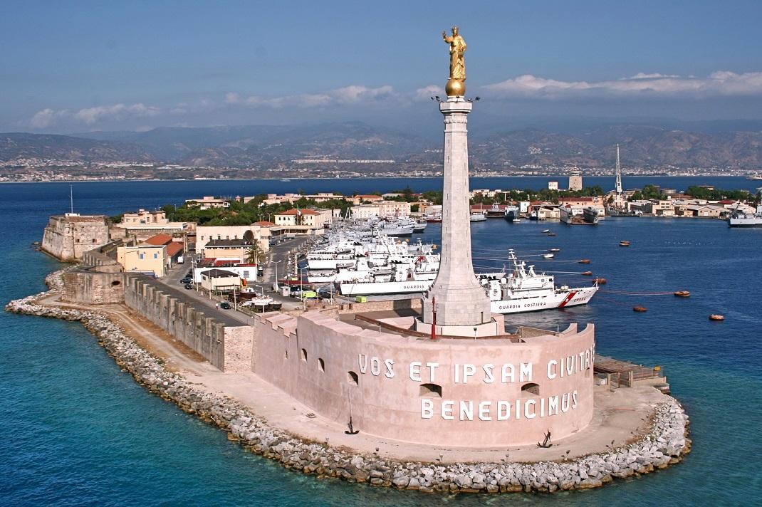 Periferie, al via l'accordo da 40 milioni per la città di Messina