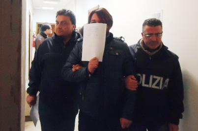 Omicidio di un imprenditore a Benevento, catturato all'estero il presunto assassino