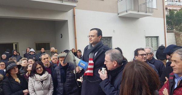Stanziati 50 milioni a Messina per proseguire col risanamento