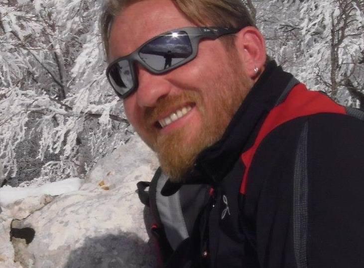 Foggia, ultimo addio al soccorritore Matrella morto in Abruzzo
