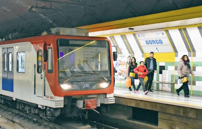 Cemento depotenziato per metrò a Catania, tutti gli imputati assolti