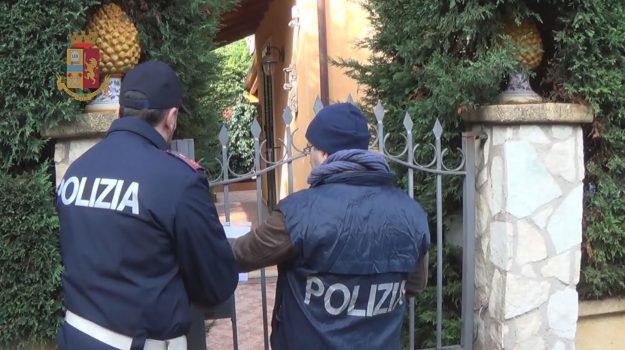 Mezzo milione sequestrato a un trafficante di droga di Palermo