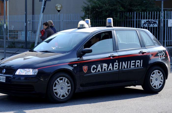 Sono tutti positivi al covid -19 i carabinieri della Stazione di Mezzojuso