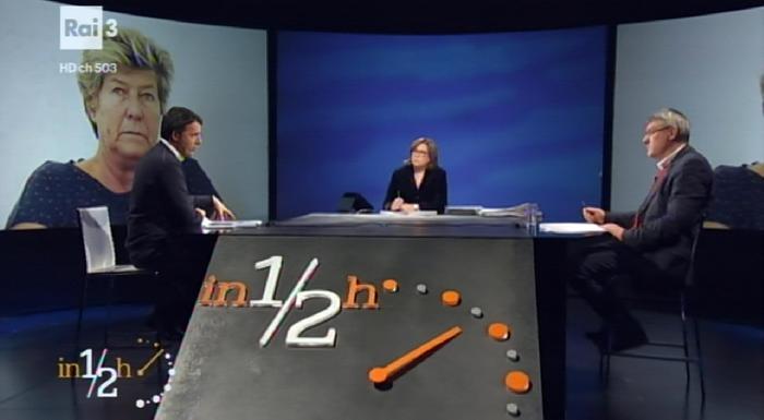 Referendum, è scontro in tv tra Renzi e Landini