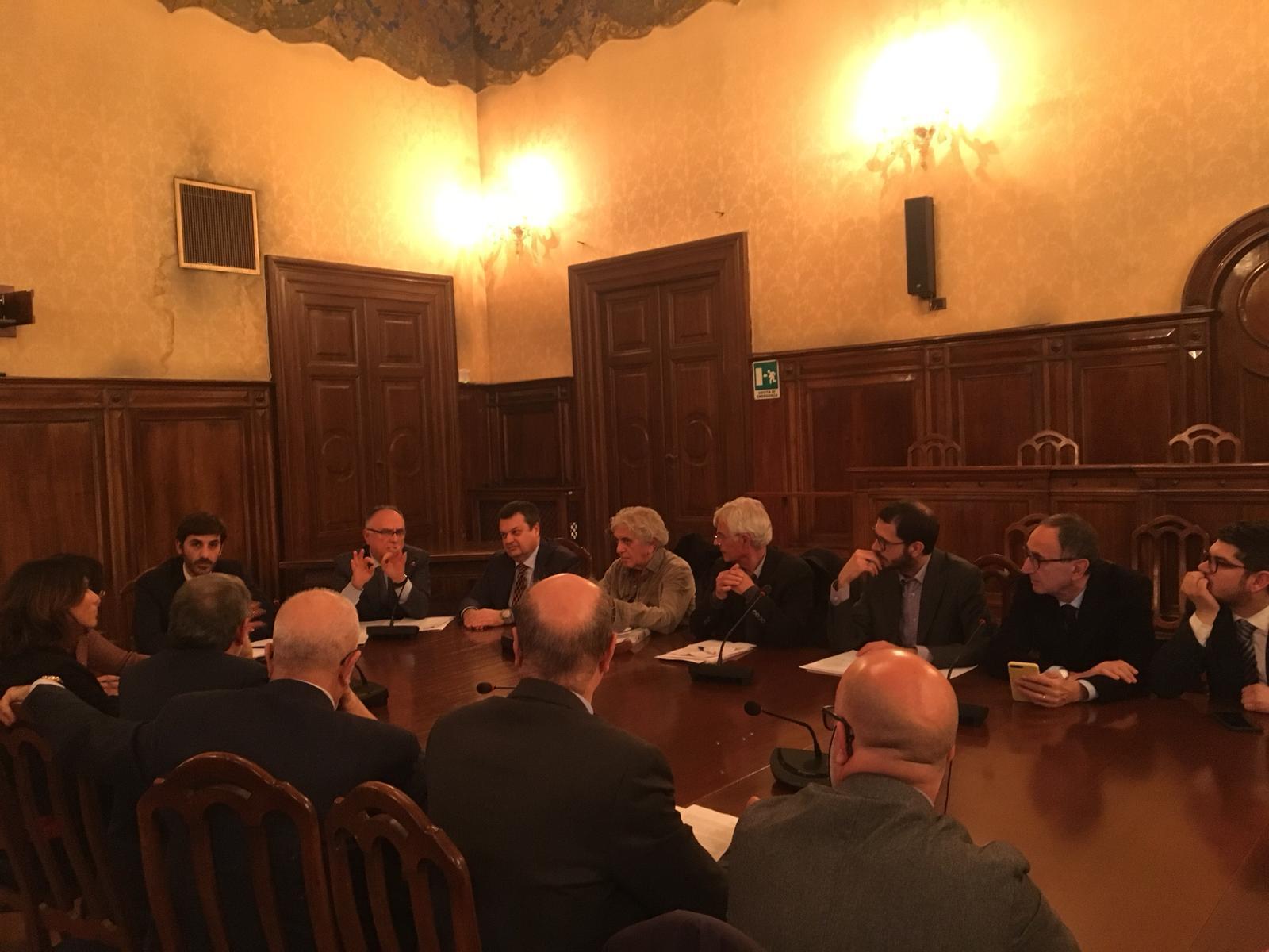 Banca Agricola Popolare di Ragusa, delegazione risparmiatori ricevuta al Ministero