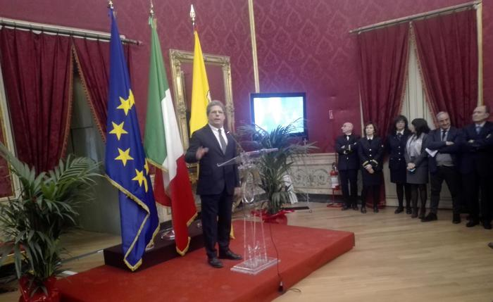 Sicilia, si insedia oggi l'Ars: al via la 17esima legislatura