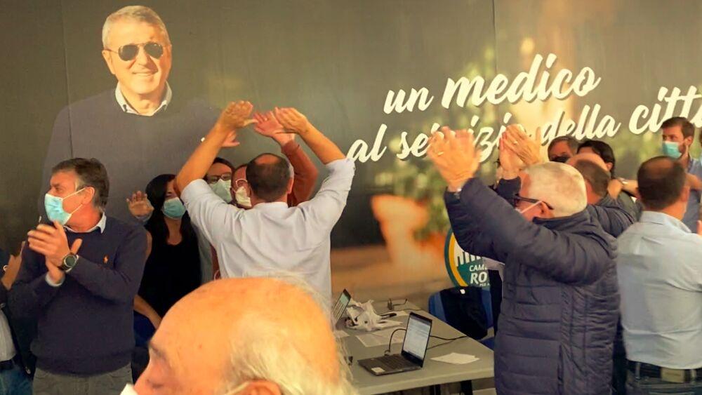 Agrigento elegge Franco Miccichè sindaco con il 60,77% di preferenze