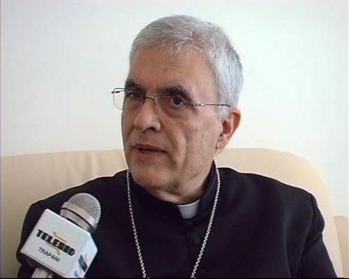La Procura di Trapani chiede il rinvio a giudizio per l'ex vescovo